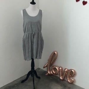 NWOT Cynthia Rowley 💯 % linen dress